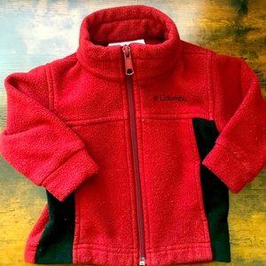 Columbia jacket ❤️